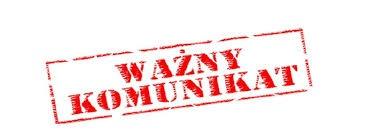 KOMUNIKAT Nr 1/12/2020 POWIATOWEGO INSPEKTORA NADZORU BUDOWLANEGO W RAWICZU