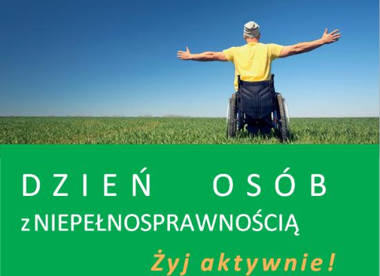 Dzień Osób z Niepełnosprawnością z ZUS