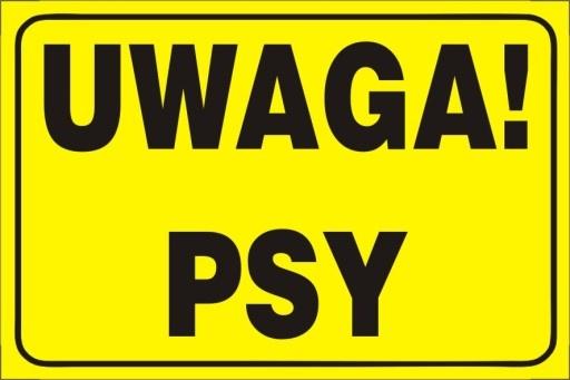 WAŁĘSAJĄCE SIĘ PSY!