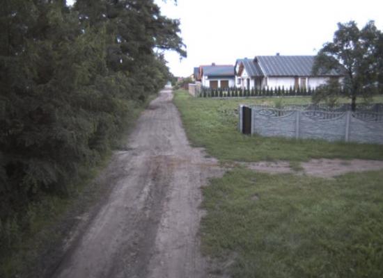 Budowa sieci wodociągowej oraz sieci kanalizacji sanitarnej na ul. Leśnej i ul. Podgórze w Pakosławiu.